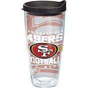 Tervis San Francisco 49ers Gridiron 24oz Tumbler