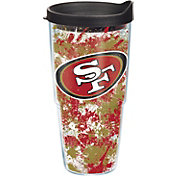 Tervis San Francisco 49ers Splatter 24oz Tumbler