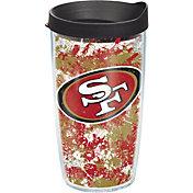 Tervis San Francisco 49ers Splatter 16oz Tumbler