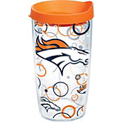 Tervis Denver Broncos Bubble Up 16oz Tumbler
