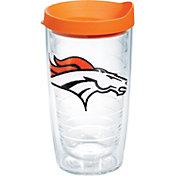 Tervis Denver Broncos 16 oz Logo Tumbler