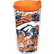 Tervis Denver Broncos Splatter 16oz Tumbler