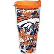 Tervis Denver Broncos Splatter 24oz Tumbler