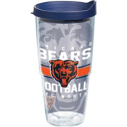 Tervis Chicago Bears Gridiron 24oz Tumbler