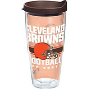Tervis Cleveland Browns Gridiron 24oz Tumbler