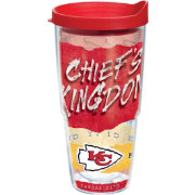 Tervis Kansas City Chiefs Statement 24oz. Tumbler