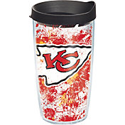 Tervis Kansas City Chiefs Splatter 16oz Tumbler