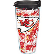 Tervis Kansas City Chiefs Splatter 24oz Tumbler