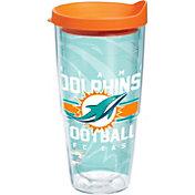 Tervis Miami Dolphins Gridiron 24oz Tumbler