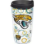 Tervis Jacksonville Jaguars Bubble Up 16oz Tumbler