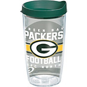 Tervis Green Bay Packers Gridiron 16oz. Tumbler