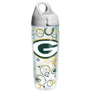 Tervis Green Bay Packers Bubble Up 24oz Water Bottle