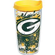 Tervis Green Bay Packers Splatter 16oz Tumbler