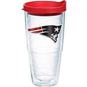 Tervis New England Patriots 24 oz Logo Tumbler