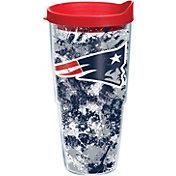 Tervis New England Patriots Splatter 24oz Tumbler