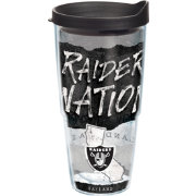 Tervis Oakland Raiders Statement 24oz. Tumbler