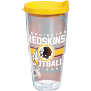 Tervis Washington Redskins Gridiron 24oz Tumbler