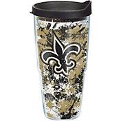 Tervis New Orleans Saints Splatter 24oz Tumbler