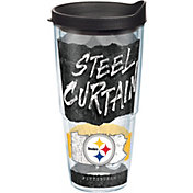 Tervis Pittsburgh Steelers Statement 24oz. Tumbler