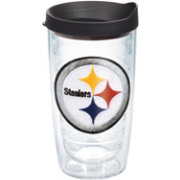 Tervis Pittsburgh Steelers 16 oz Logo Tumbler