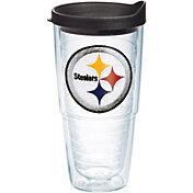 Tervis Pittsburgh Steelers 24 oz Logo Tumbler