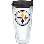 Tervis Pittsburgh Steelers 24 oz Logo Tumbler