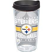 Tervis Pittsburgh Steelers Gridiron 16oz Tumbler