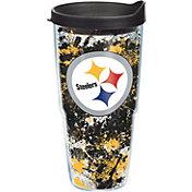 Tervis Pittsburgh Steelers Splatter 24oz Tumbler