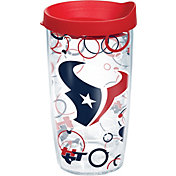 Tervis Houston Texans Bubble Up 16oz Tumbler