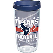 Tervis Houston Texans Gridiron 16oz Tumbler