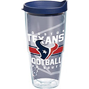 Tervis Houston Texans Gridiron 24oz Tumbler