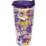 Tervis Minnesota Vikings Splatter 24oz Tumbler