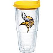 Tervis Minnesota Vikings 24 oz Logo Tumbler