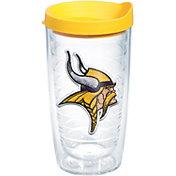 Tervis Minnesota Vikings 16 oz Logo Tumbler