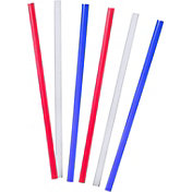 Tervis Straight Colored Straws 6-Pack