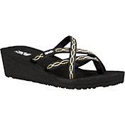 Teva Women's Mush Mandalyn Wedge Ola 2 Sandals