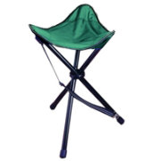 Texsport Folding Tripod Stool