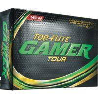 Deals on 2-Pack Top Flite Gamer Tour Golf Balls