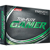 Top Flite Gamer Golf Balls