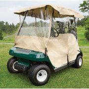 Top Flite Deluxe Cart Cover