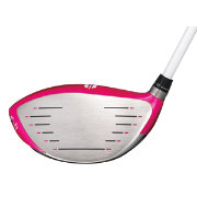 Top Flite Women's Aero Adjustable Driver – Pink