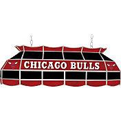 Trademark Games Chicago Bulls 40'' Tiffany Lamp