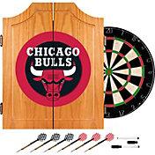 Trademark Games Chicago Bulls Dart Cabinet