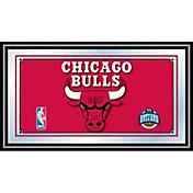 Trademark Games Chicago Bulls Framed Mirror