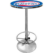 Trademark Games Los Angeles Clippers Pub Table