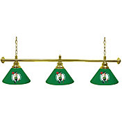 Trademark Games Boston Celtics 60'' 3-Shade Billiard Lamp
