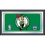 Trademark Games Boston Celtics Framed Mirror