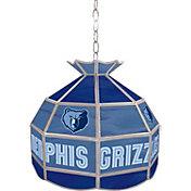 Trademark Games Memphis Grizzlies 16'' Tiffany Lamp