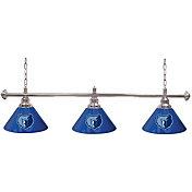 Trademark Games Memphis Grizzlies 60'' 3-Shade Billiard Lamp