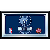 Trademark Games Memphis Grizzlies Framed Mirror